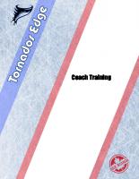 Coach Training Handout