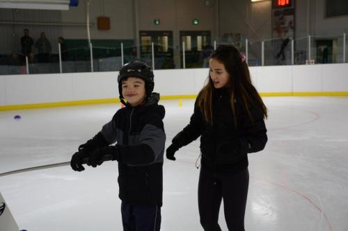 Special Skate Programs